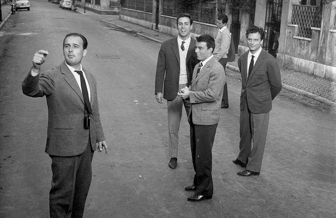 Young Husbands Giovani mariti 1958 FilmTVit