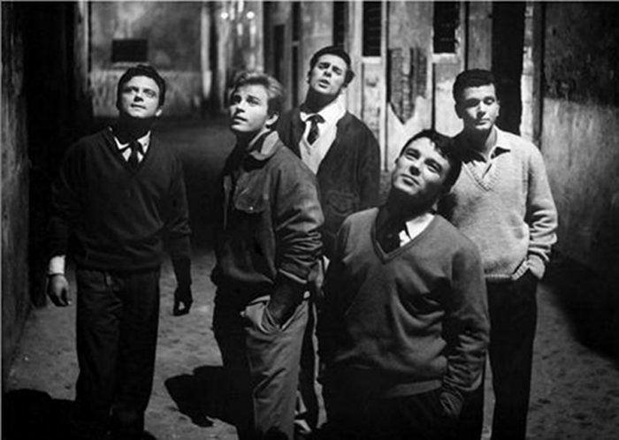Young Husbands ITALIAN CINEMA AT CANNES 19461959 13 Festival de Cannes