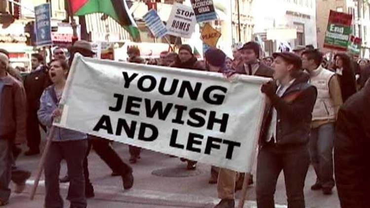 Young, Jewish, and Left Arab Jews Young Jewish and Left Excerpt on Vimeo