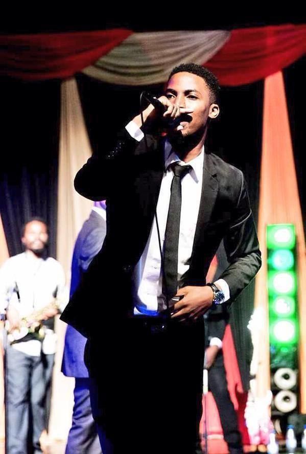 Young Kay OPINION Young Kay is a full package rapper in Malawi