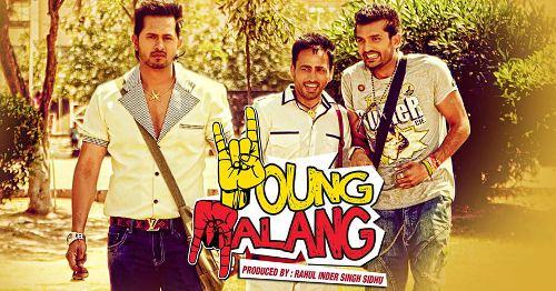 Young Malang Sneak Peek into Upcoming Punjabi Movie Young Malang Chakdeycom