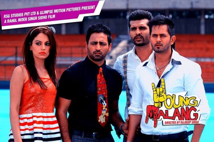 Young Malang Young Malang Cast Crew Preview Release Date Movie Review