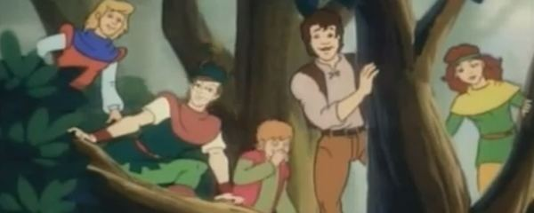 Young Robin Hood Young Robin Hood Cast Images Behind The Voice Actors