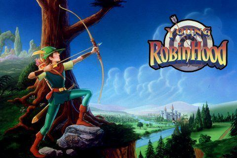 Young Robin Hood Young Robin Hood Episode 1 The Wild Boar Of Sherwood Watch