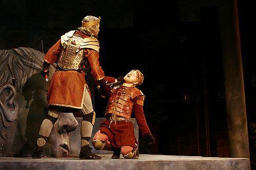 Young Siward Young Siward dies Macbeth Phillip Sneed stabs Young Siwa Flickr