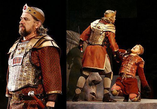 Young Siward Macbeth Young Siward MACBETH by William Shakespeare Costu Flickr