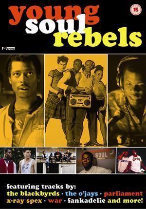 Young Soul Rebels Valentine Nonyela Young Soul Rebels 1991 Review Buy UK Dvd