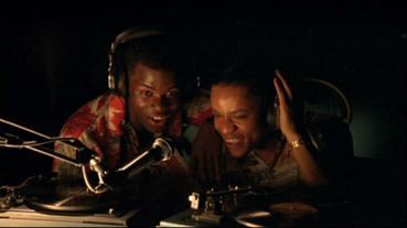 Young Soul Rebels Young Soul Rebels DVD review Cine Outsider
