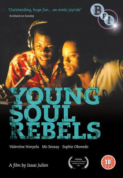 Young Soul Rebels Young Soul Rebels Movie Review 1991 Roger Ebert