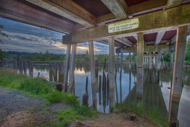 Young Street Bridge (Aberdeen, Washington) httpsc1staticflickrcom9802374770760560e9e