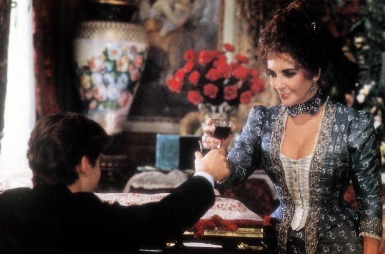 Young Toscanini ELIZABETH TAYLOR 19322011 WEB SITE Il giovane Toscanini 1988
