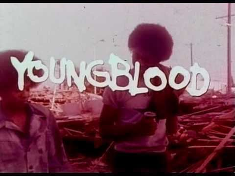 Youngblood (1978 film) Youngblood 1978 TV Spot YouTube