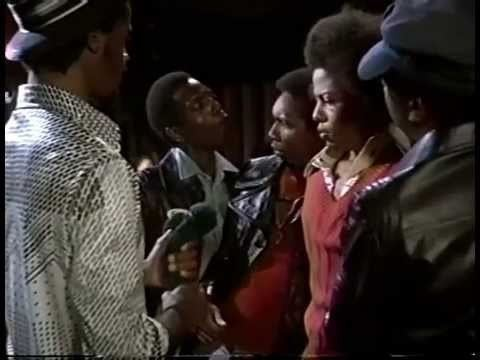 Youngblood (1978 film) Youngblood 1978 PT1 YouTube