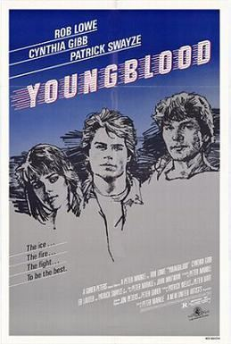 Youngblood (1986 film) Youngblood 1986 film Wikipedia