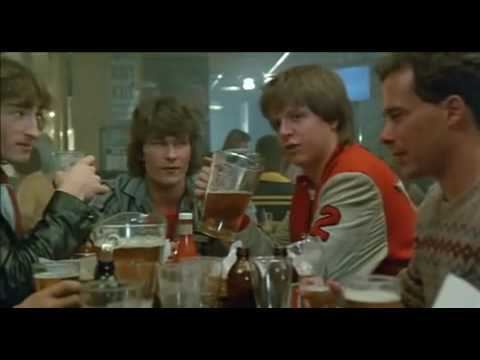 Youngblood (1986 film) Youngblood Bar 1986 Trailer YouTube