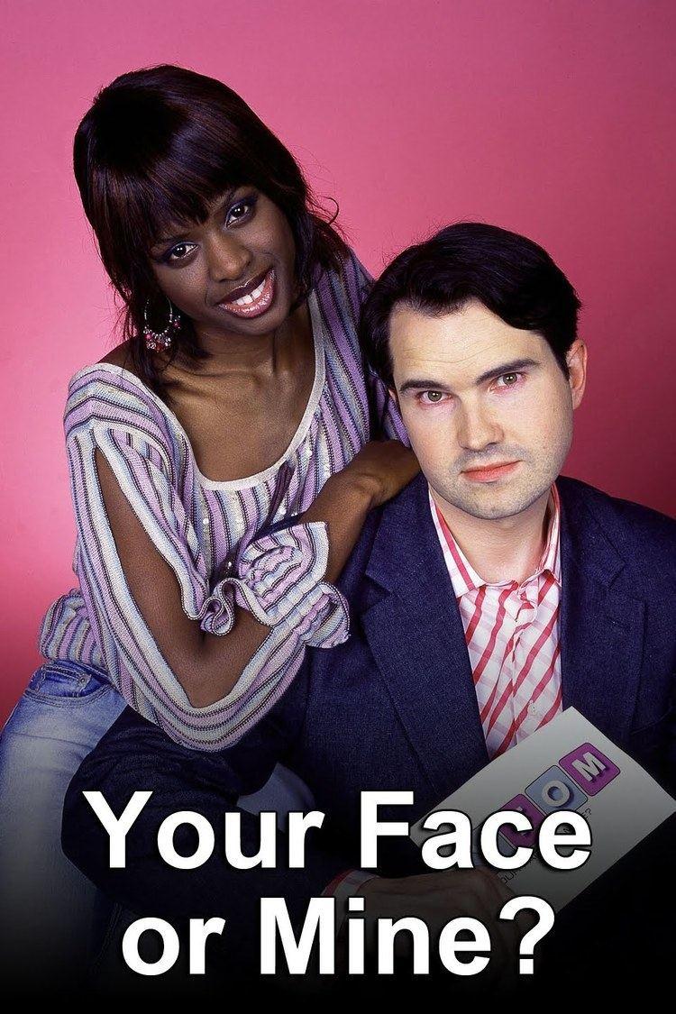 Your Face or Mine? wwwgstaticcomtvthumbtvbanners533961p533961