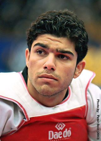 Yousef Karami wwwtaekwondodatacomimagespersons4503297010
