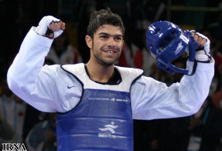 Yousef Karami Yousef Karami The Most Popular Athletes Of The World