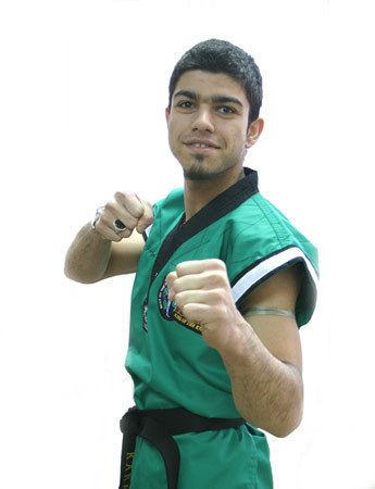 Yousef Karami KARAMI Yousef Taekwondo Data