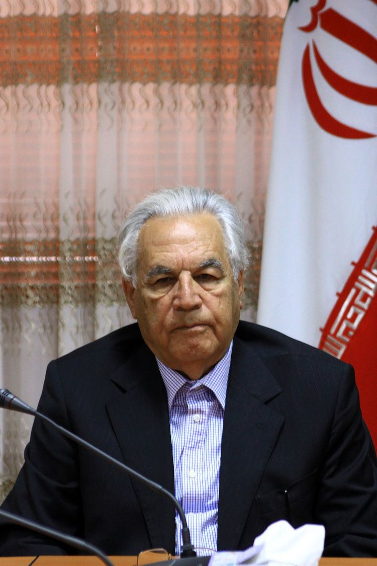 Yousef Sobouti Yousef Sobouti Wikipedia