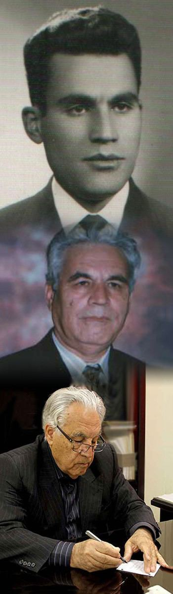 Yousef Sobouti Yousef Sobouti