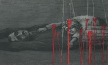 Youssef Abdelke Wife of Syrian Artist Youssef Abdelke Makes Public Appeal for