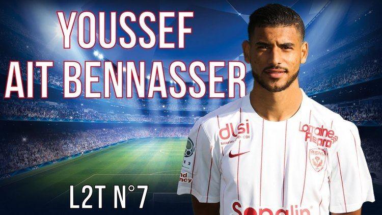 Youssef Aït Bennasser YOUSSEF AIT BENNASSER 20152016 HD Nancy Buts Passes dcisives