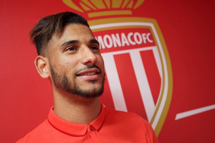 Youssef Aït Bennasser Youssef At Bennasser joins AS Monaco on a fiveyear deal News