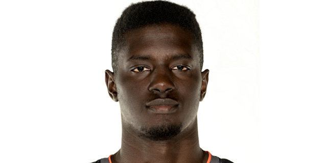 Youssoupha Fall FALL YOUSSOUPHA Welcome to 7DAYS EuroCup