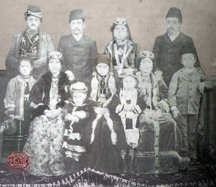 Yozgat in the past, History of Yozgat