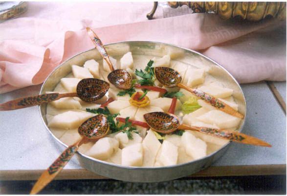 Yozgat Cuisine of Yozgat, Popular Food of Yozgat