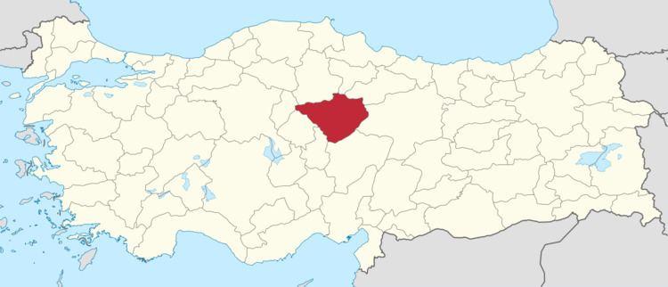 Yozgat (electoral district)