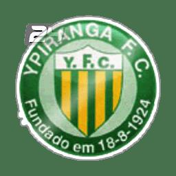 Ypiranga Futebol Clube Brazil YpirangaRS Results fixtures tables statistics Futbol24