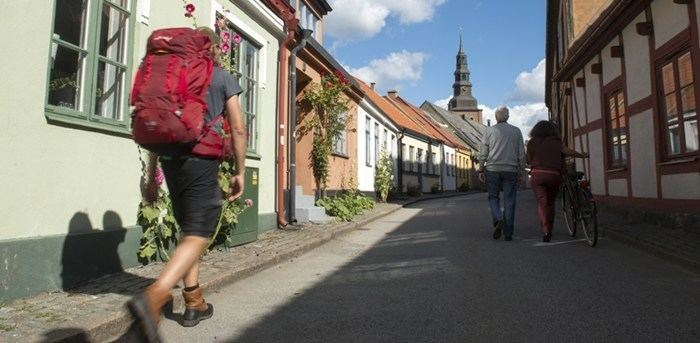 Ystad in the past, History of Ystad