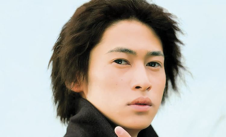 Yōsuke Kubozuka Intl Star You Should Know Yosuke Kubozuka Variety