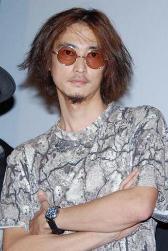 Yōsuke Kubozuka Kubozuka Yosuke announces divorce from his wife tokyohivecom