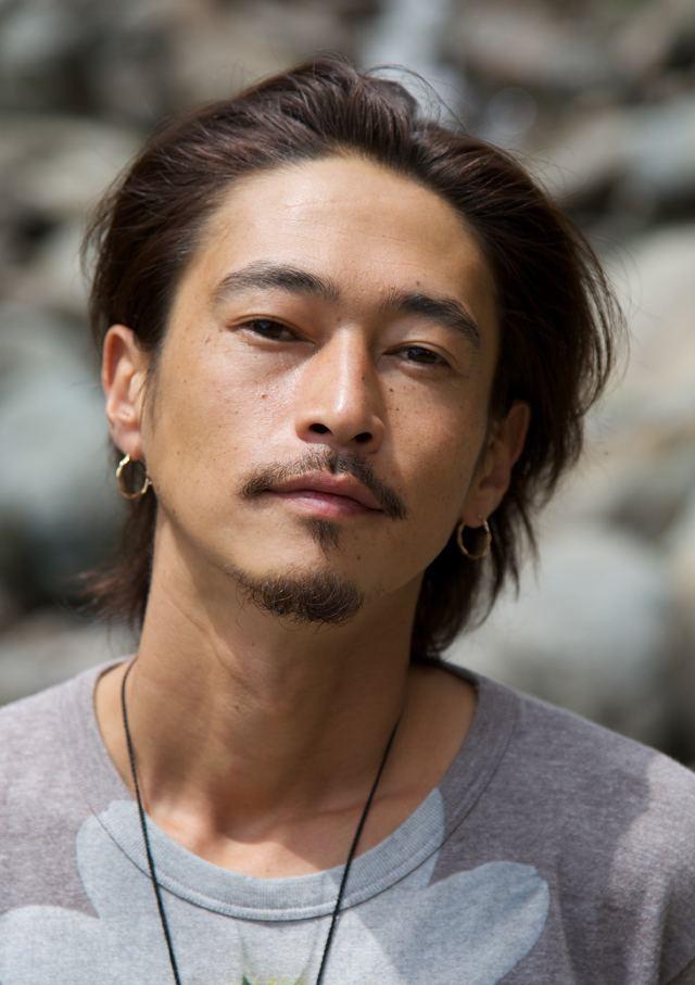 Yōsuke Kubozuka Manji Line SYNC MUSIC JAPAN