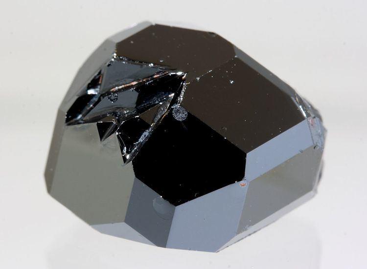 Yttrium iron garnet
