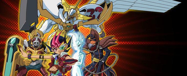 Yu-Gi-Oh! Watch full length YuGiOh episodes online