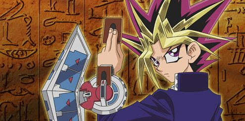 Yu-Gi-Oh! YuGiOh Series synopsis from the official YuGiOh Site