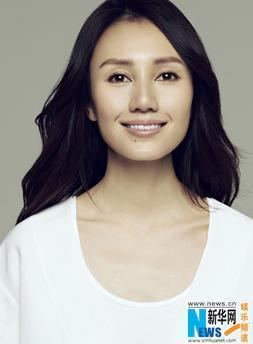 Yuan Quan Actress Yuan Quan Releases New Portrait All China Womens Federation