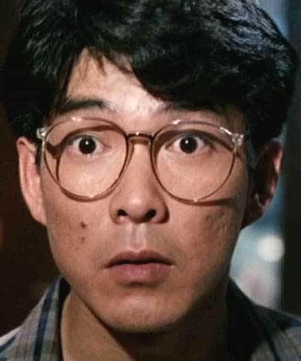 Yuen Biao Hong Kong Cinemagic Gallery Yuen Biao