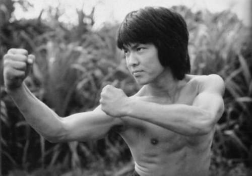Yuen Biao IHeartYuenBiao