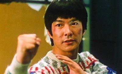 Yuen Biao Yuen Biao HK Film Fan