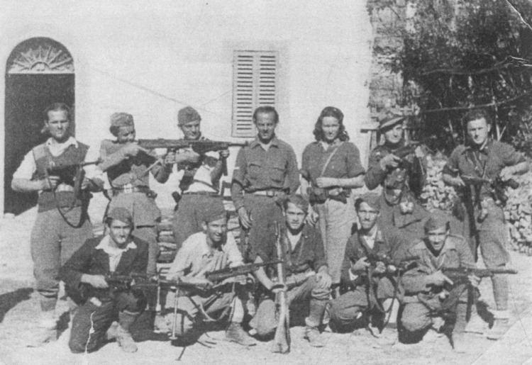 Yugoslav Partisans 10 Best images about WW2 Partisans Yugoslav on Pinterest