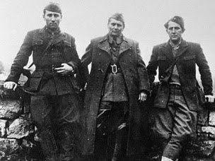 Yugoslav Partisans General Draa Mihailovich The Yugoslav Partisans and the Nazis A
