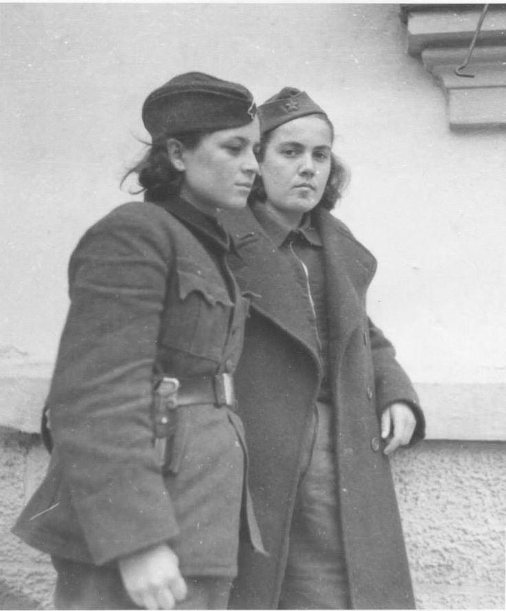 Yugoslav Partisans 17 Best images about Yugoslav Partisans on Pinterest Peoples