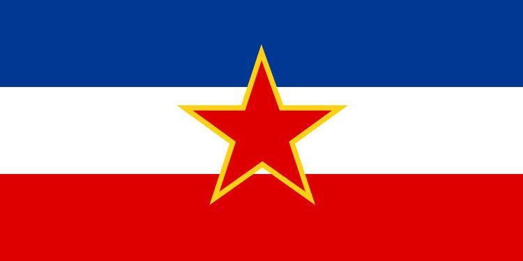 Yugoslavia Fed Cup team