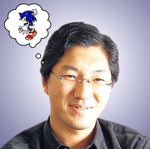 Yuji Naka yujinakanotsonic490jpg