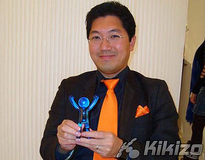 Yuji Naka Sega Should Have Pursued Hardware Says Yuji Naka